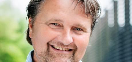 Arnhemse energiegoeroe Koornstra op vier bij Code Oranje, voor een betere wereld