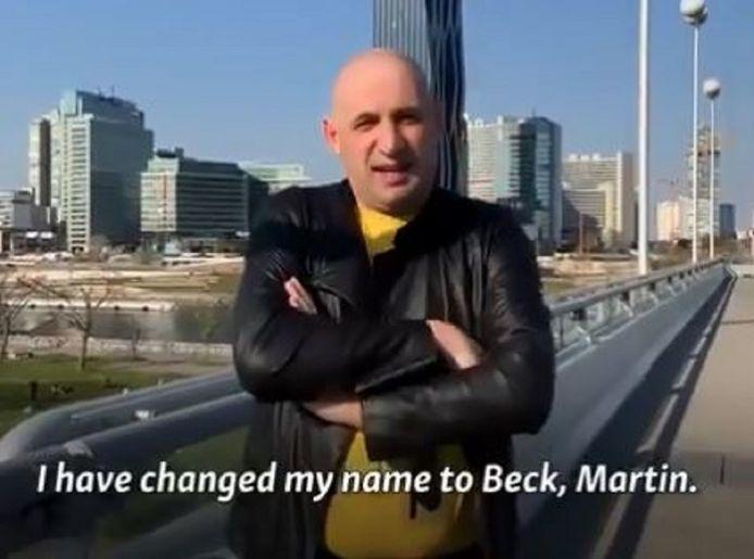 Mamikhan Oemarov uitte in zijn videoblog herhaaldelijk kritiek op de Tsjetsjeense president Ramzan Kadyrov.