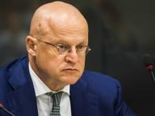 Minister Grapperhaus niet naar College Tour in Tilburg vanwege situatie in Utrecht, De Jonge niet naar Oirschot