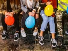 CDA wil totaalverbod op lachgas in Zwolle: 'Nu verbieden, voor het te laat is'