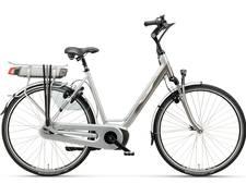 Bejaard stel uit Sint-Michielsgestel slachtoffer van inbraak; elektrische fiets gestolen