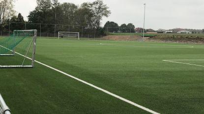 Voetbalvelden Lanaken V.V. verhuizen