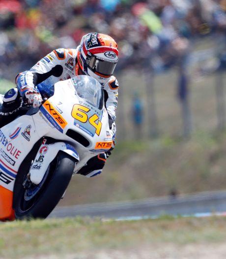 Bendsneyder boekt beste resultaat in kwalificatie sinds herstart Moto2-seizoen