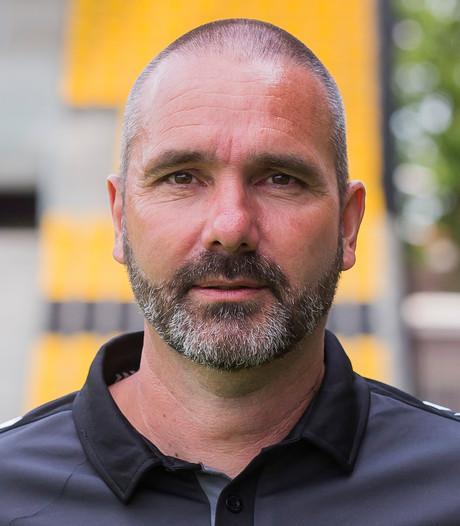 Koorman nieuwe assistent Go Ahead Eagles