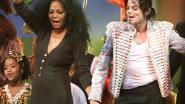 Diana Ross neemt het op voor Michael Jackson