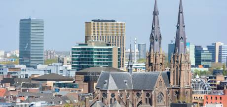 'Doldriest plan'? Eerste studie naar woongebouw onder Catharinakerk