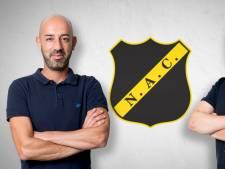 Clubwatchers: 'Als NAC verliest van Jong Ajax, kan het zich al op gaan maken voor de play-offs'
