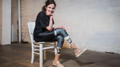 Krista Bracke (50) krijgt eredoctoraat van de UGent