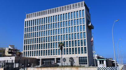 Opnieuw Amerikaanse diplomaat op Cuba met mysterieuze ziekte