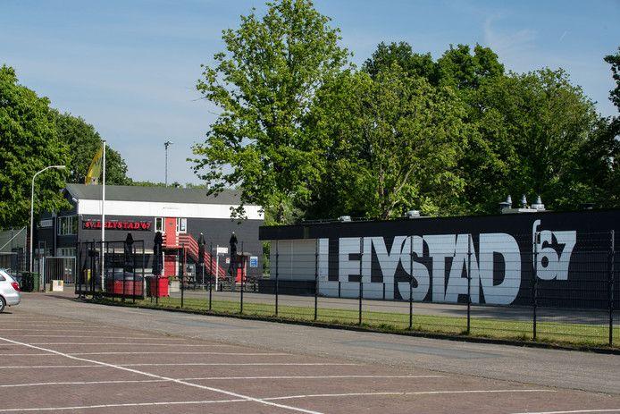 Lelystad'67 is het niet eens met het KNVB-besluit om de strafschoppenserie tegen Unicum opnieuw vast te stellen.