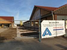 Aldi Fijnaart gaat zeven weken dicht voor een verbouwing