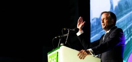 Opmerkelijk: petitie tegen Pechtold als burgemeester van Rotterdam
