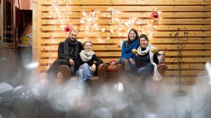 Winterbar 'Op de plek van de SON' opent drie weekends de deuren