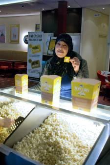 Laila ging naar de film in Leeuwarden en heeft nu iedere Pathé-bios gezien