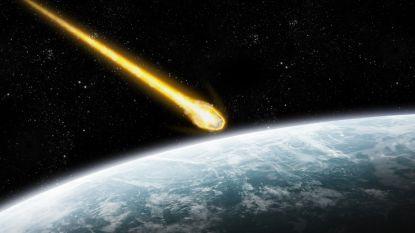 Asteroïde zo lang als 's werelds hoogste gebouw scheert binnenkort voorbij de aarde