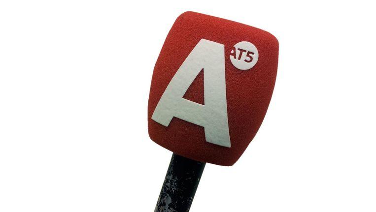 AT5 zou de veertiende regionale omroep van Nederland moeten worden, vindt de Amsterdamse Kunstraad Beeld AT5