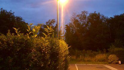 """Straatverlichting Haacht volledig omgezet naar led tegen 2028: """"Licht gaat in sommige wijken 's nachts wel opnieuw aan"""""""