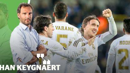 """Onze chef voetbal zag hoe Luka Modric Club uitzwaaide: """"Dat is een grote eer"""""""
