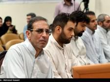 Iran executeert 'muntensultan'