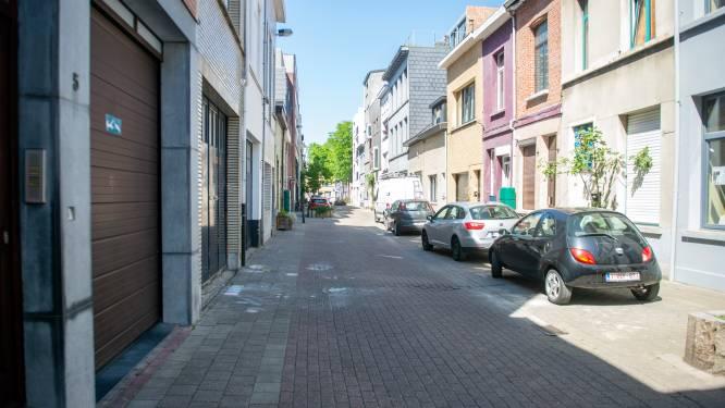 Bloemstraat wordt eerste tuinstraat van Borgerhout