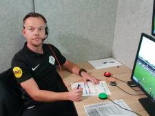 Videoscheidsrechter Boonman: 'Er gaat natuurlijk niets boven het echte werk in een stadion'