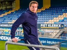 Abbel kiest na vertrek bij RKC Waalwijk voor derdedivisionist OSS'20