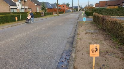 """Heibergstraat niet opgezet met zone 30: """"Bestuurders houden zich niet eens aan 50 per uur"""""""