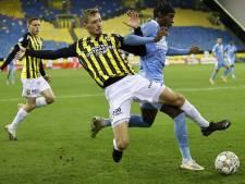 Reserves Vitesse verslaan Heerenveen in oefenpartij
