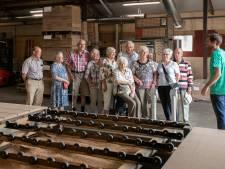 Eerselse ouderen terug naar school  met de Zomerschool van KBO