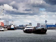 Rotterdamse haven lanceert geldpotje voor schonere scheepvaart