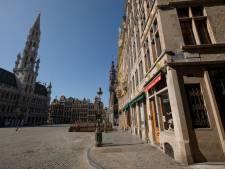 Des événements à petite échelle pourront peut-être avoir lieu cet été à Bruxelles