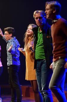 'Een reis door 750-jaar Roosendaal': muzikale herbeleving van een jubileumjaar