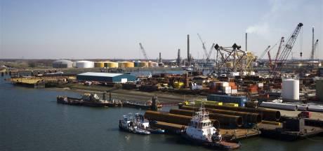 Havens moeten veel meer samenwerken: roep om dataplatform voor transport en logistiek