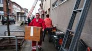 """Rode Kruis Borgerhout staat op straat: """"Hopeloos op zoek naar nieuwe locatie"""""""