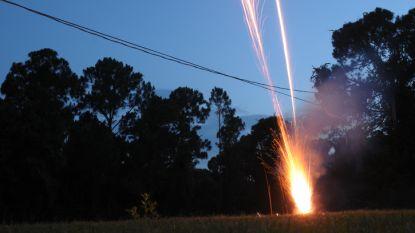 Officieel: vuurwerkverbod in Vlaanderen goedgekeurd