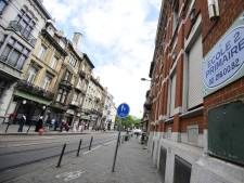 """Trois enfants renversés à Schaerbeek en un mois : """"Il n'y a pas plus d'accidents qu'avant"""", se défend le bourgmestre"""