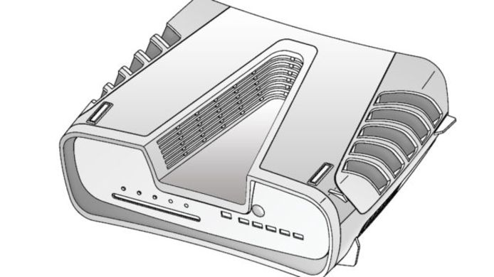 Un mystérieux brevet déposé par Sony au Brésil pourrait dévoiler un premier aperçu de la console, au design plutôt étonnant.