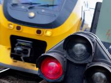 Tijdelijk geen treinen tussen Lage Zwaluwe en Oudenbosch