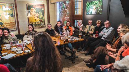 Nieuw actiecomité plant muziekmarathon voor Sint-Anna op 2 februari