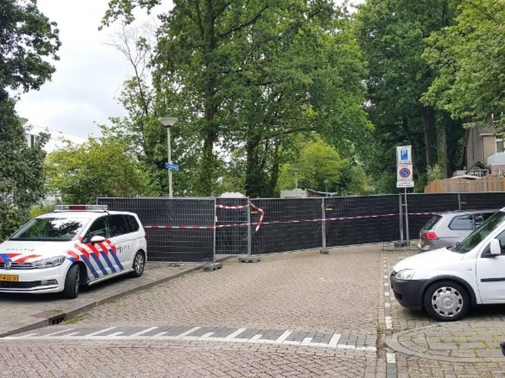 Dader van crime passionel in Bergen op Zoom twee weken langer in voorarrest