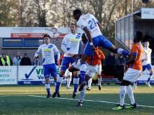 Hoek kan in Friesland plek in de play-offs veiligstellen