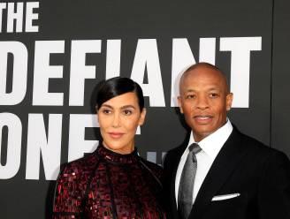 Vrouw Dr. Dre vraagt scheiding aan na 24 jaar huwelijk