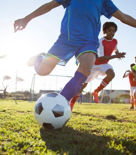 Le football amateur à l'arrêt à partir des U17 jusqu'au 1er novembre
