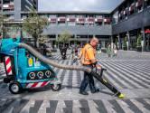 Proef: hoofdroutes Tilburgse binnenstad schoner, groen in de zijstraten mag wat hoger