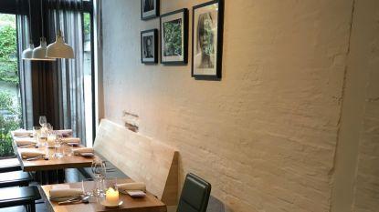 Restaurantrecensie : Resto 136 in Hoogstraten