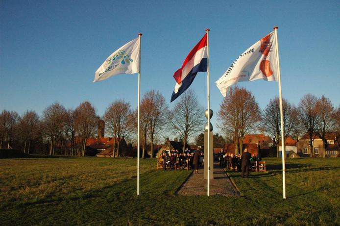 Veteranendag in Heusden