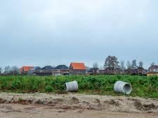 Eerste woningen van De Fruithof zijn begin 2020 klaar