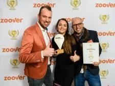 Klanten lyrisch op beoordelingssite, awards voor Thermen Bussloo en Borkehof in Holten