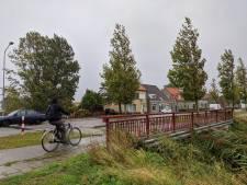 Dit is waarom ook zwaarder verkeer niet meer over Hazeldonkse Zandwegbrug in Zevenbergen mag
