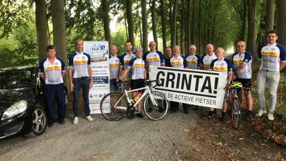 Zottegem opnieuw decor van fiets- en wandelevenement 'Oost-Vlaanderens Mooiste'